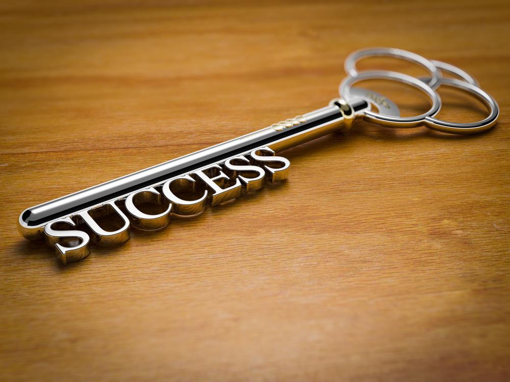 The Secret of Successful People