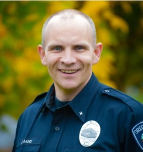 Ep 26: Between Chief and Coach with Chief Jim Band