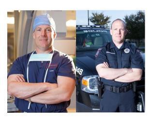 Ep 35: Cardiologist and Lieutenant Dr. Jon Sheinberg on Heart Health