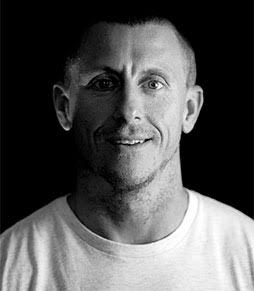 Ep 39: CrossFit Games Winner and OPEX Founder James FitzGerald