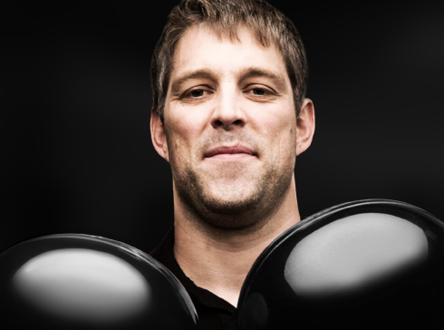 Ep 45: John Welbourn NFL Veteran, Founder of CrossFit Football and Power Athlete HQ on How To Be A Tactical Athlete