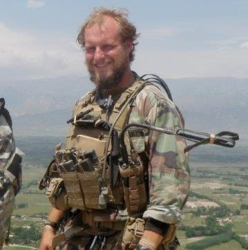 Ep 53: The Will to Survive with Green Beret Kevin Flike