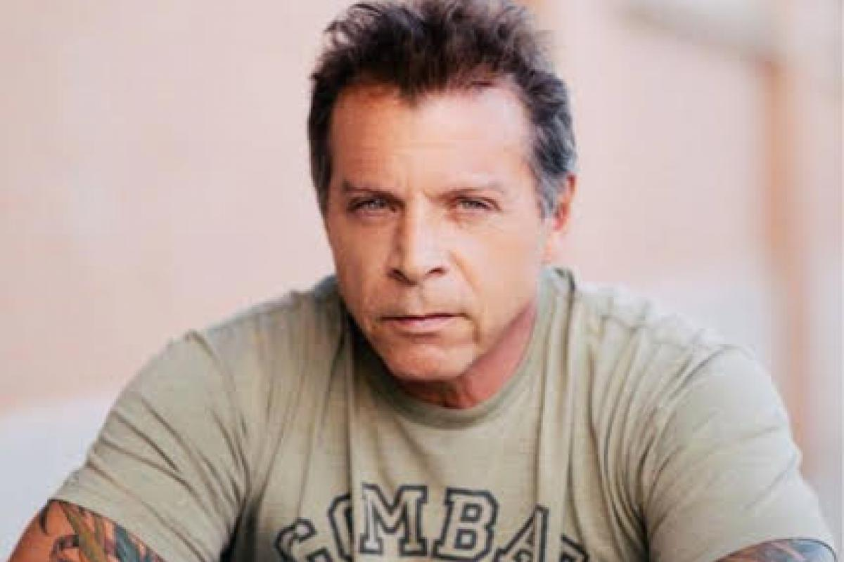 Ep 57: Tony Blauer on Violent Aggression and Managing Fear