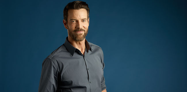 Ep 66: Tony Horton, Creator of P90X on Living Large