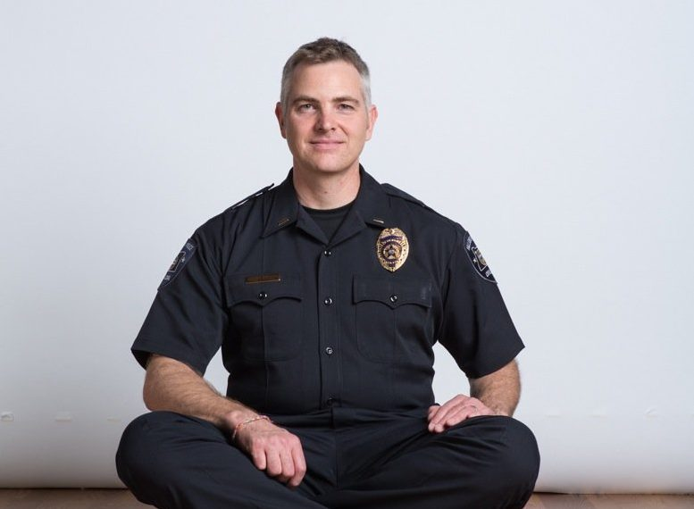 Ep 76: Developing Your Warrior Mindfulness with Lt. Richard Goerling